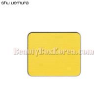 SHU UEMURA Pressed Eye Shadow Refill #M Yellow 330 1.4g,SHU UEMURA