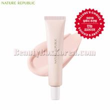 NATURE REPUBLIC Provence Air Skin Fit Tone Up Primer 30ml,NATURE REPUBLIC