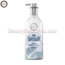 HAPPY BATH Eau Thermale Silica Scrub Wash 650ml,HAPPY BATH