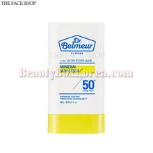 THE FACE SHOP Dr.Belmeur UV Derma Mineral Sun Stick SPF50+ PA+++ 20g,THE FACE SHOP