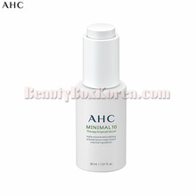 AHC Minimal 10 Therapy Ampoule Serum 30ml,AHC
