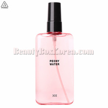3CE Peony Water 100ml,3CE