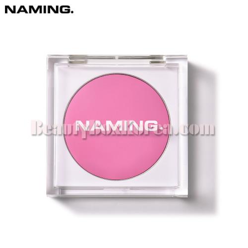 NAMING Playful Creme Blush 3.4g,Other Brand