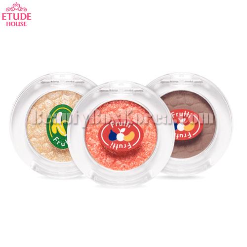 ETUDE HOUSE Look At My Eyes 2g[Frutti],ETUDE