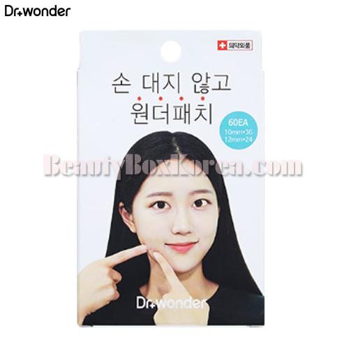 DR. WONDER Wonder Patch 60pieces 1ea,Other Brand