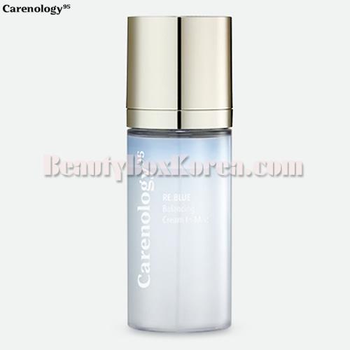 CARENOLOGY 95 RE:BLUE Balancing Cream-In-Mist 60ml,CARENOLOGY 95