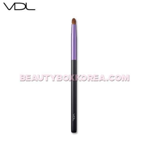 VDL Smudge Eyeshadow Brush 1p, VDL