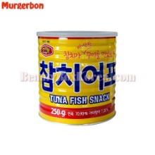 MURGERBON Tuna Fish Snack 250g,Other Brand