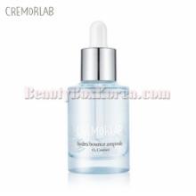 CREMORLAB O2 Couture® Hydra Bounce Ampoule 30ml,CREMORLAB