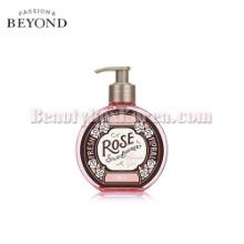 BEYOND Rose Silk Bouquet Shower Gel 300ml,BEYOND