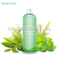 BEAUTY RECIPE Little Mermaid This Is Princess Cleansing water 500ml,Other Brand