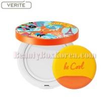VERITE Pure Cooling Sun Pact SPF50+ PA+++ 23g,VERITE