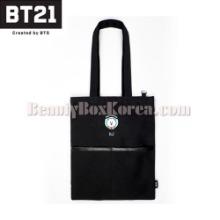 BT21 Pocket Eco Bag 1ea [BT21 x MONOPOLY],Other Brand