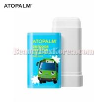 ATOPALM Outdoor Sun Stick SPF50+ PA++++ 19g,ATOPALM