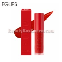 EGLIPS Matte Fit Lip Lacquer 4.5g,EGLIPS