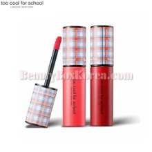 TOO COOL FOR SCHOOL Check Glossy Blaster Tint 4.8ml,TOO COOL FOR SCHOOL