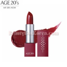 AGE 20'S Crystal Blossom Lipstick 3.4g