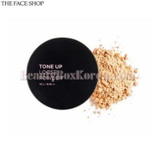 THE FACE SHOP Tone Up Loose Powder 10g,Beauty Box Korea,THE FACE SHOP,THE FACE SHOP