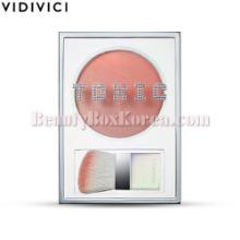 TOXIC VIDIVICI Blush Illusion 9g