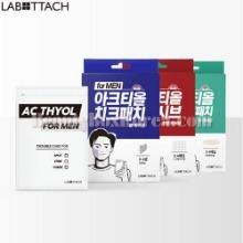 LABOTTACH For Men AC Thyol Pacth 1ea