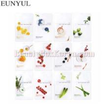 EUNYUL Daily Care Sheet Mask Pack 22ml*50ea