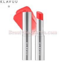 KLAVUU Urban Pearlsation Glow Tinted Lip Balm 3.4g