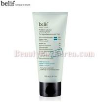 BELIF Problem Solution Cleansing Foam 100ml
