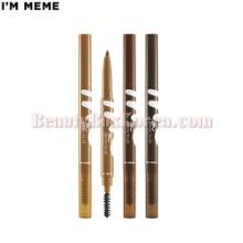 I'M MEME I'm Brow Glue Gel Stick 0.2g