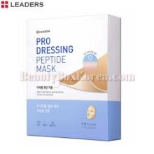 LEADERS Pro Dressing Peptide Mask 22ml*5ea