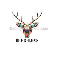 DEER LENS No.82 D Brown 1pack,Beauty Box Korea,DEER LENS,RATEL