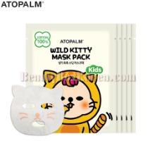 ATOPALM Kids Mask Pack 15ml*5ea