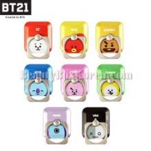 BT21 Cutie Ring 1ea