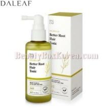 DALEAF CHlorella Better Root Hair Tonic 100ml