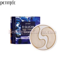 PETITFEE β-Glucan Deep Firming Eye Mask 60ea 70g