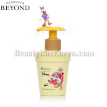 BEYOND Kids Eco Facial Foam 170ml [Disney Edition]