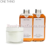 ONE THING Soothing Package 3items