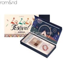 ROMAND LaLaLa Festival Fall-In Romand Limited Package 3items [LaLaLa Festival Fall-In Romand]