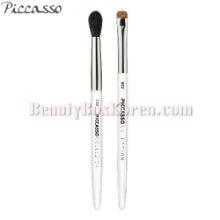PICCASSO Collezioni 224 Eyeshadow + 302 Eyeshadow Brush Set 2items