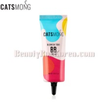 CATSMONG Blemish Tok! BB Cream SPF50+ PA+++ 25ml