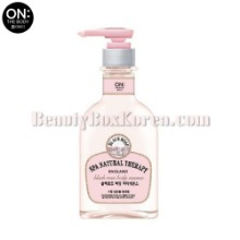 ON THE BODY Spa Natural Therapy Black Rose Body Essence 400ml