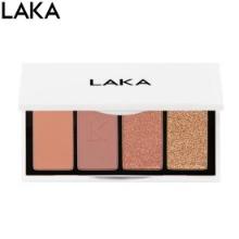 LAKA Just Eye Palette 6.8g