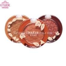 ETUDE HOUSE Look At My Eyes 1.9g [Maple Road]