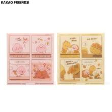 KAKAO FRIENDS Autumn Story Square Mirror 1ea