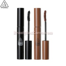 3CE Waterproof Long & Curl Mascara 7.5g