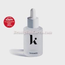 KEENONIKS Fundamental Hydrating Ampoule Booster 30ml