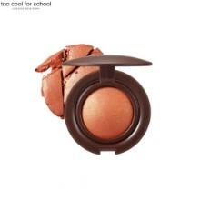 TOO COOL FOR SCHOOL Glamrock Luster Sunset Cheek 4.8g