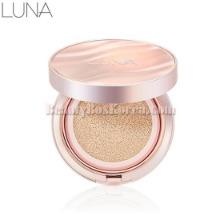 LUNA Essence Crystal Cushion SPF50+ PA++++ 14g