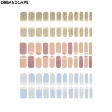 URBANSCAPE Premium Gel Nail Sticker Glitter Line 1ea
