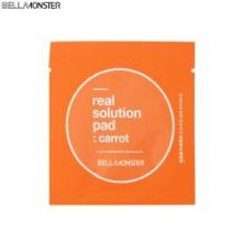 [mini] BELLAMONSTER Solution Pad 2~2.5ml