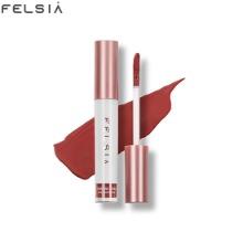 FELSIA Time Velvet Lip Tint 4.5g